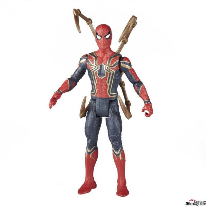 Infinity War Action Figures 15Cm 03