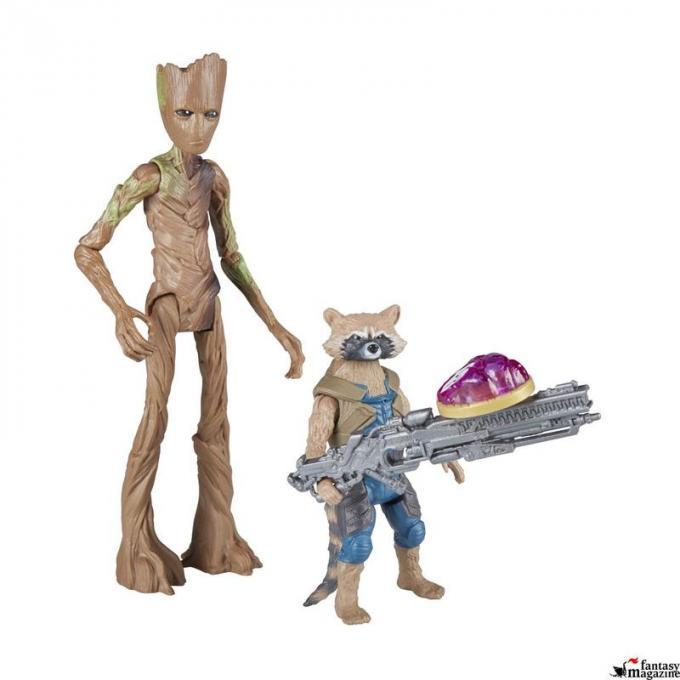 Infinity War Deluxe Figures 01