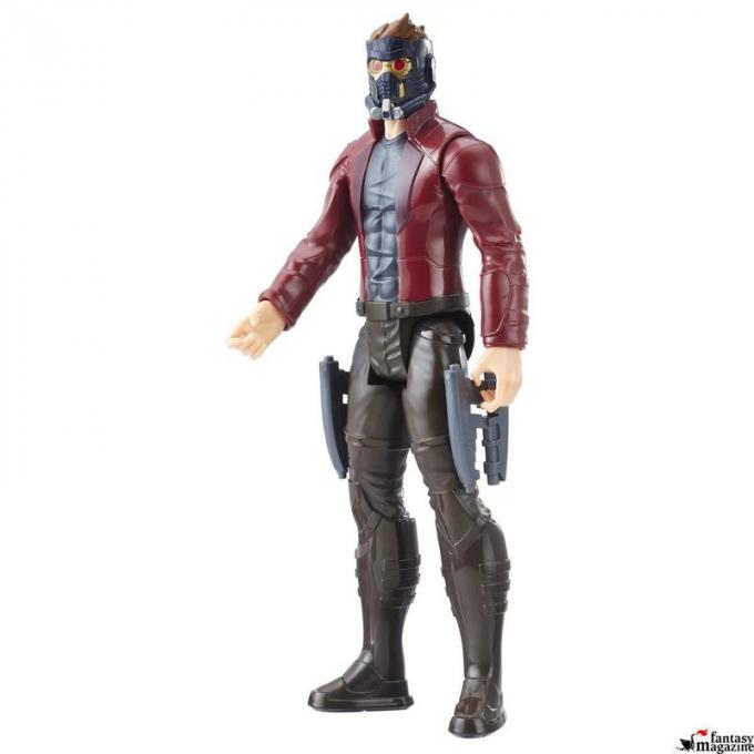 Titan Hero Star-Lord