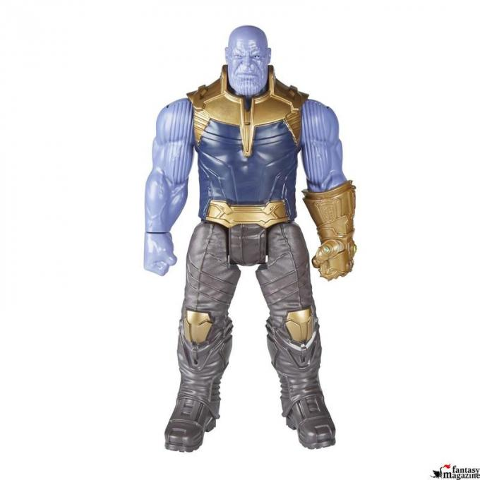 Titan Hero Thanos 01