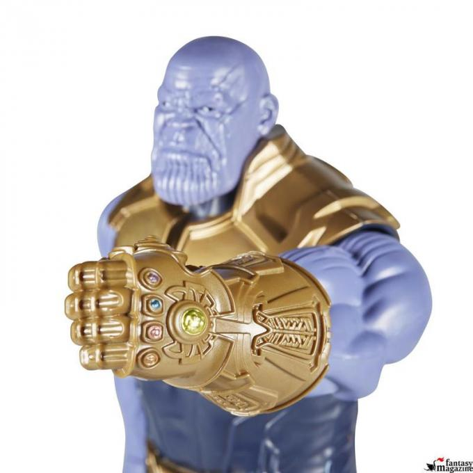 Titan Hero Thanos 02