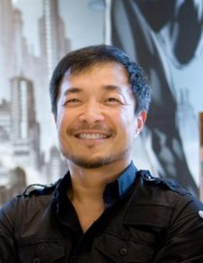 �Jim Lee.�http://www.lccaf.com/guests/a-z/jim_lee/