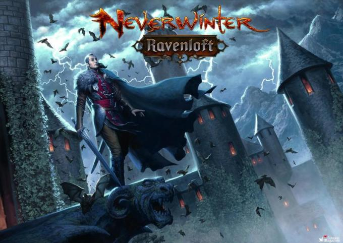 Neverwinter: Ravenloft