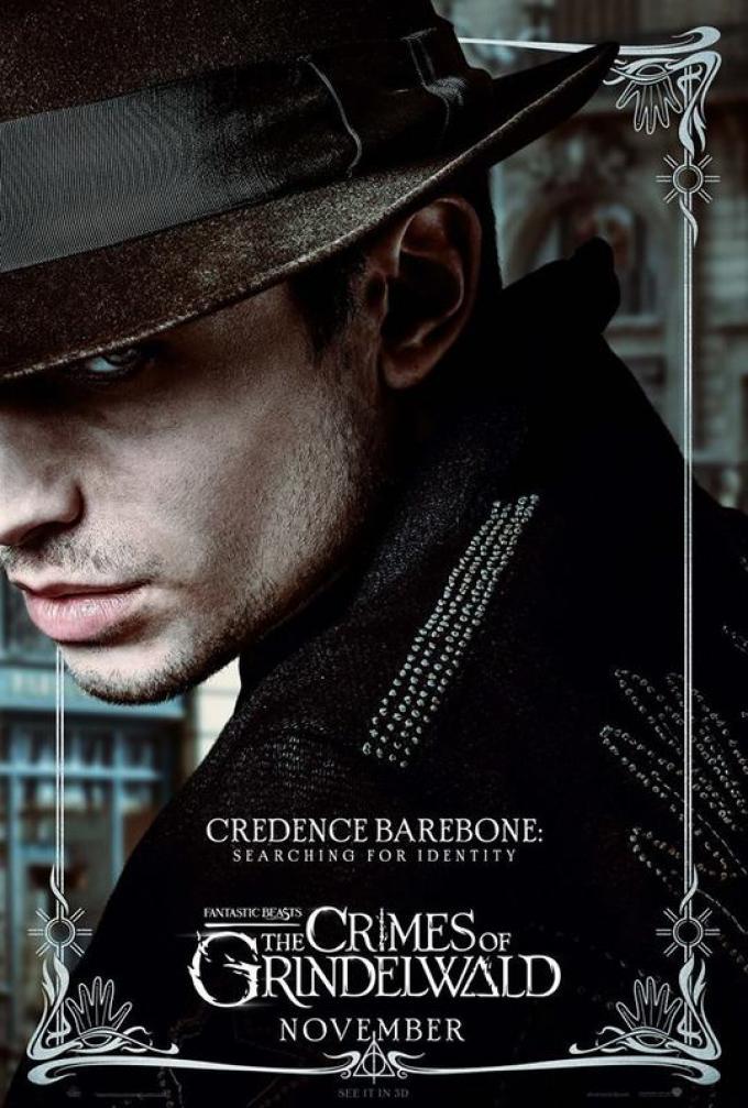 Creedence Barebone