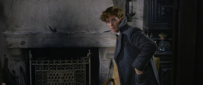 Animali fantastici - I crimini di Grindelwald