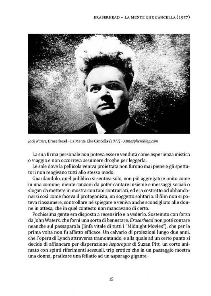 David Lynch: il tempo del viaggio e del sogno