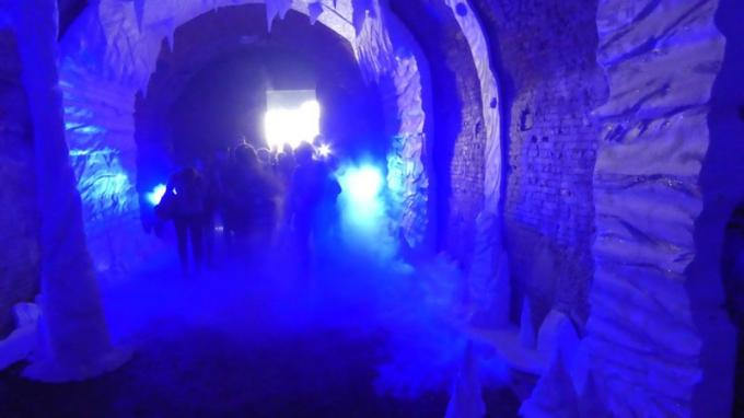 La Game of Thrones Experience a Lucca Comics & Games.