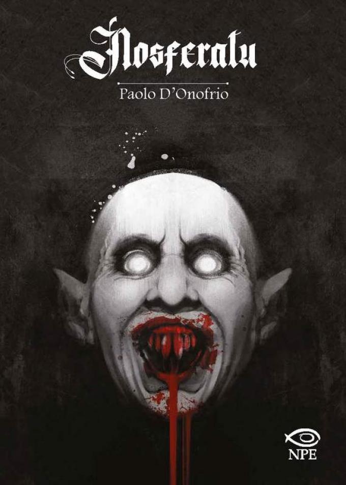Nosferatu di Paolo D'Onofrio