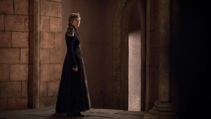 Lena Headey è Cersei Lannister – Foto: Helen Sloan/HBO
