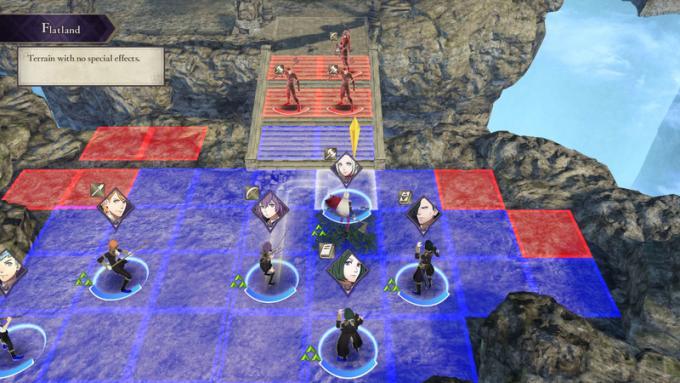 Fire Emblem: Three Houses. (Fonte: Nintendo.it)