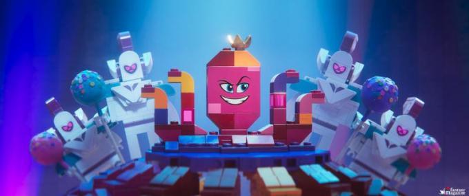 The LEGO Movie 2: Una nuova avventura