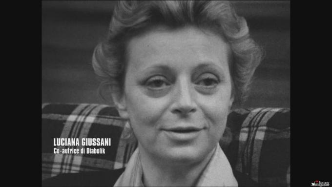 Luciana Giussani