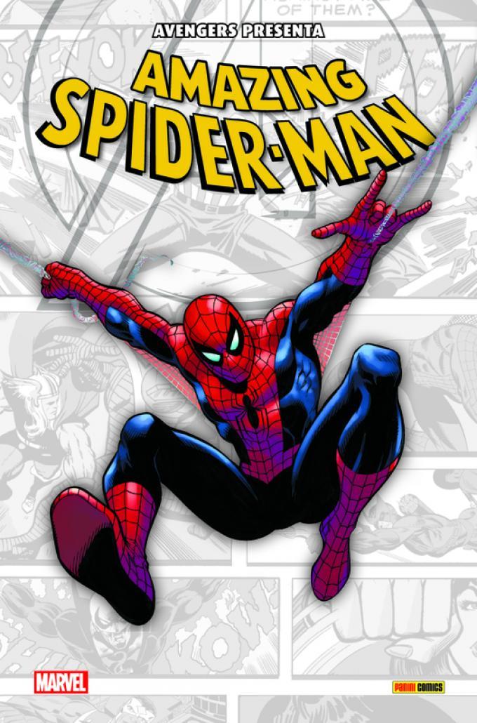 Avengers Presenta - Amazing Spider-Man
