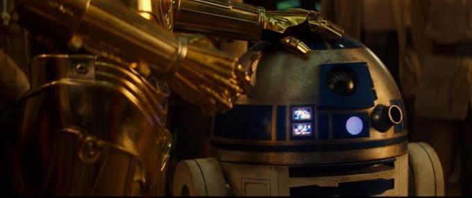 Star Wars: L�ascesa di Skywalker