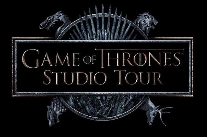 The Game of Thrones® Studio Tour