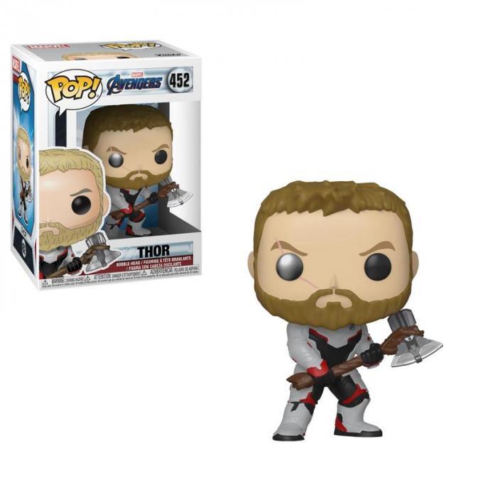 FUNKO - 36662 Avengers Thor POP GLAM