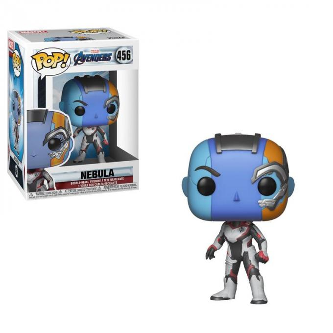 FUNKO - 36667 Avengers Nebula POP GLAM