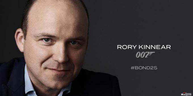 Rory Kinnear