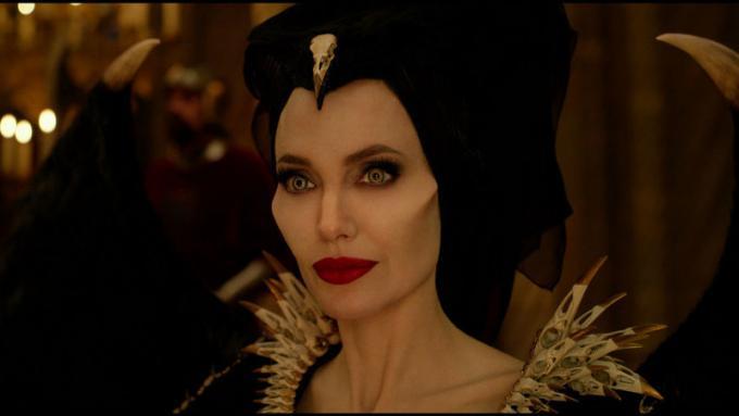 Maleficent: Signora del Male.
