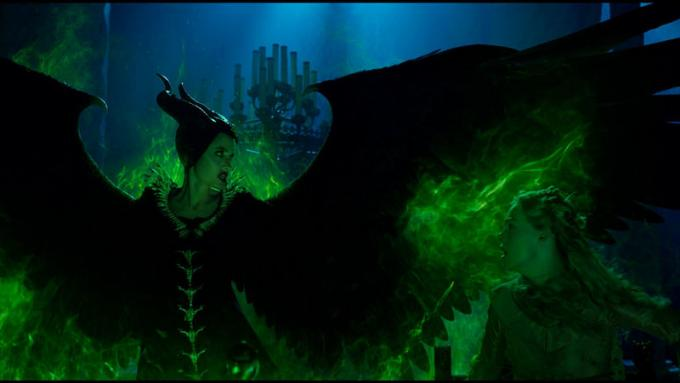 Maleficent: Signora del Male.