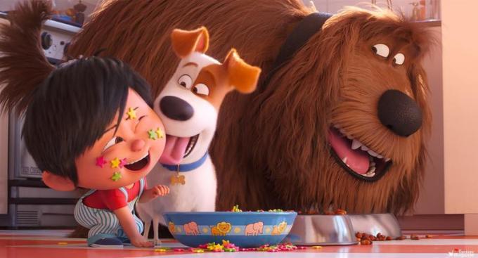 Pets 2 � Vita da animali
