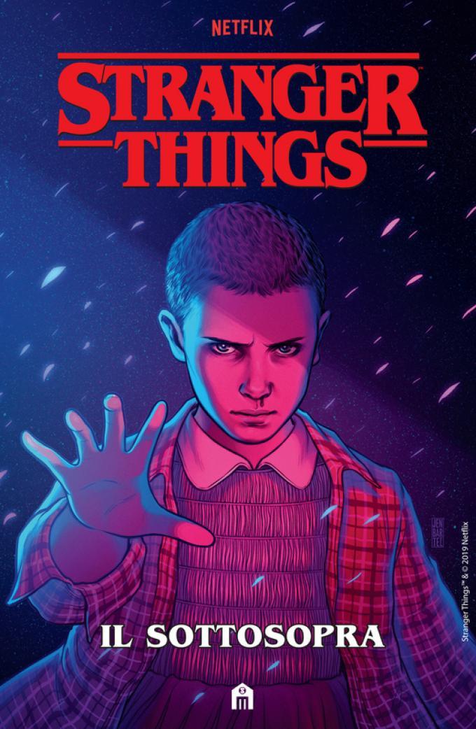 Stranger Things: Il sottosopra