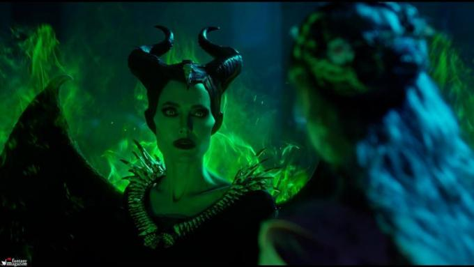 Maleficent � Signora del Male