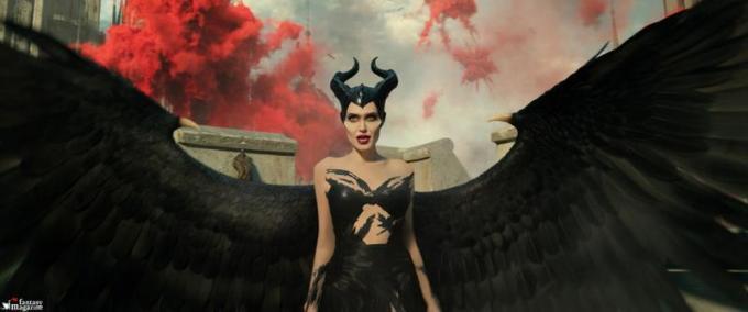 Maleficent � Signora del Male