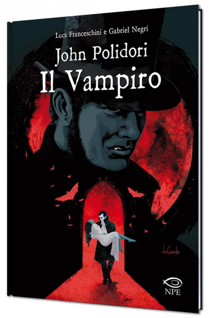 Il Vampiro, Edizioni NPE
