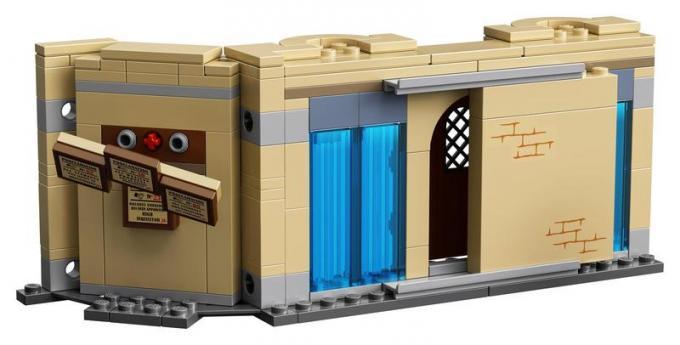 LEGO Harry Potter - 75966