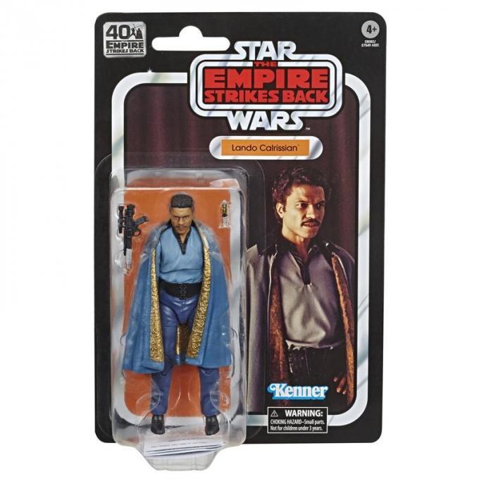 Lando Calrisian By Hasbro