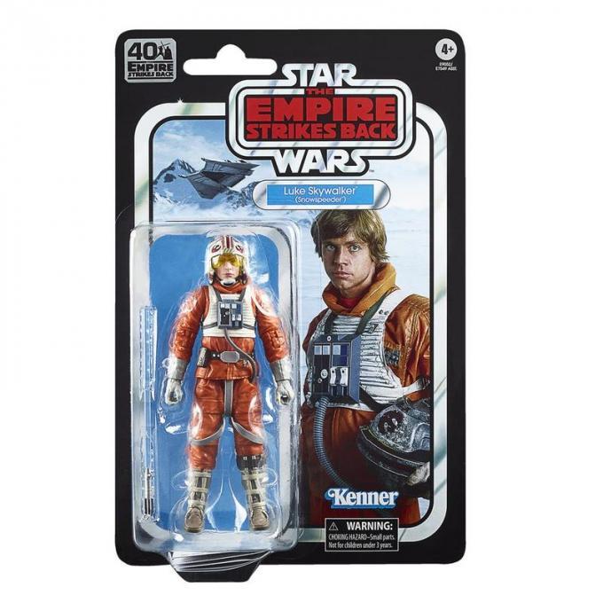 Luke Skywalker Snow By Habro