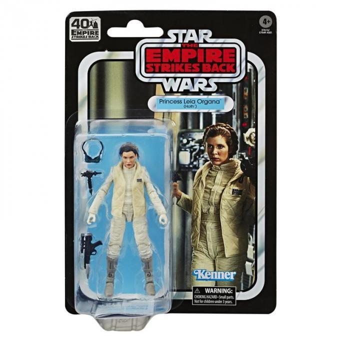 Princess Leia By Hasbro