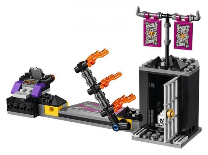 LEGO Monkie Kid - 80006 Back 02