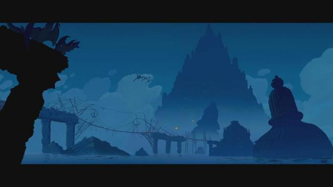 Zenimation Cityscapes ATLANTIS