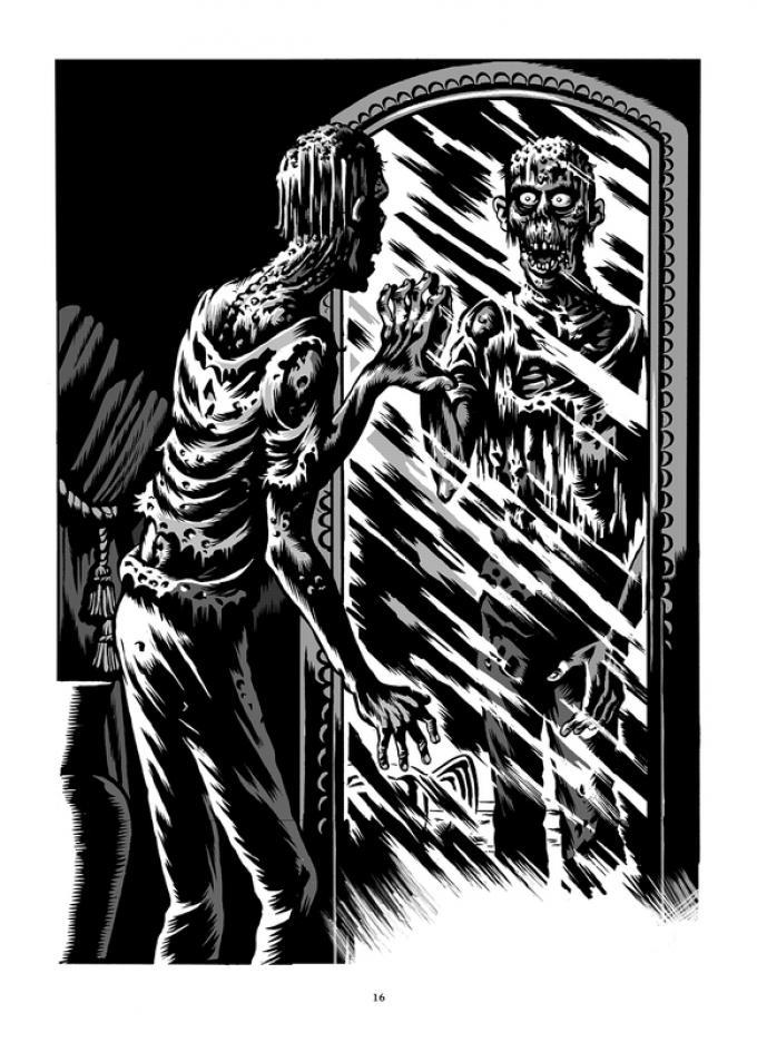 H.P. Lovecraft – Da altrove e altri racconti
