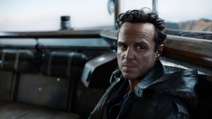 Andrew Scott. Photograph by Simon Ridgway_HBO