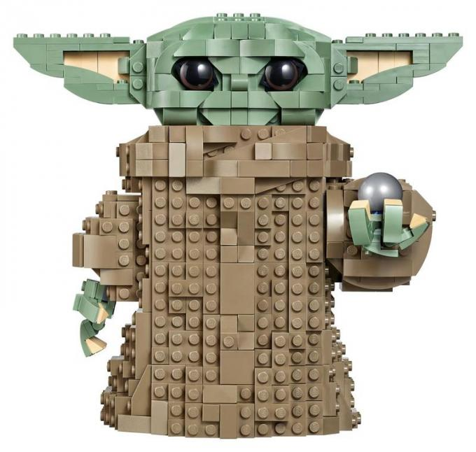 LEGO® Star Wars™ The Child