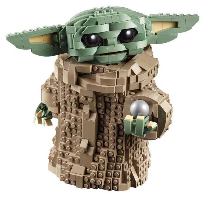 LEGO® Star Wars™ The Child