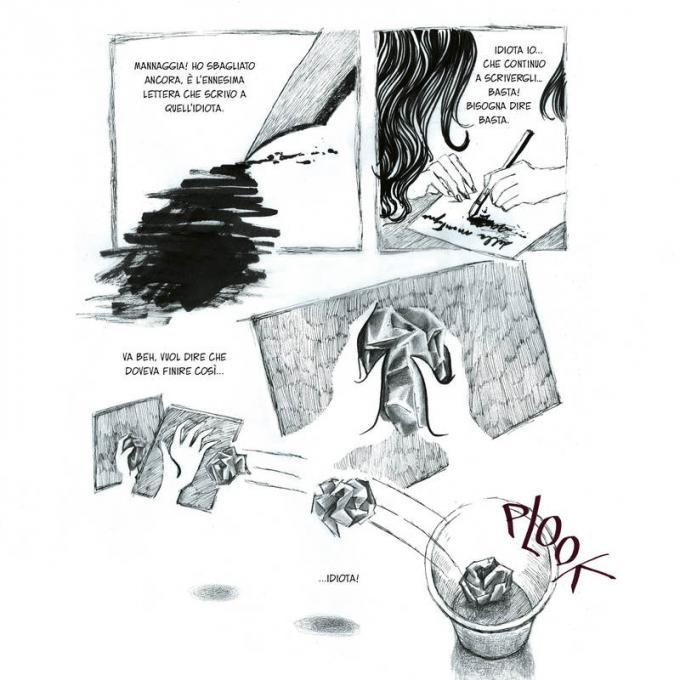 Storia di un errore – A.A.A. Nota dell'autore. Errare è umano, ma perseverare è… mannaggia!