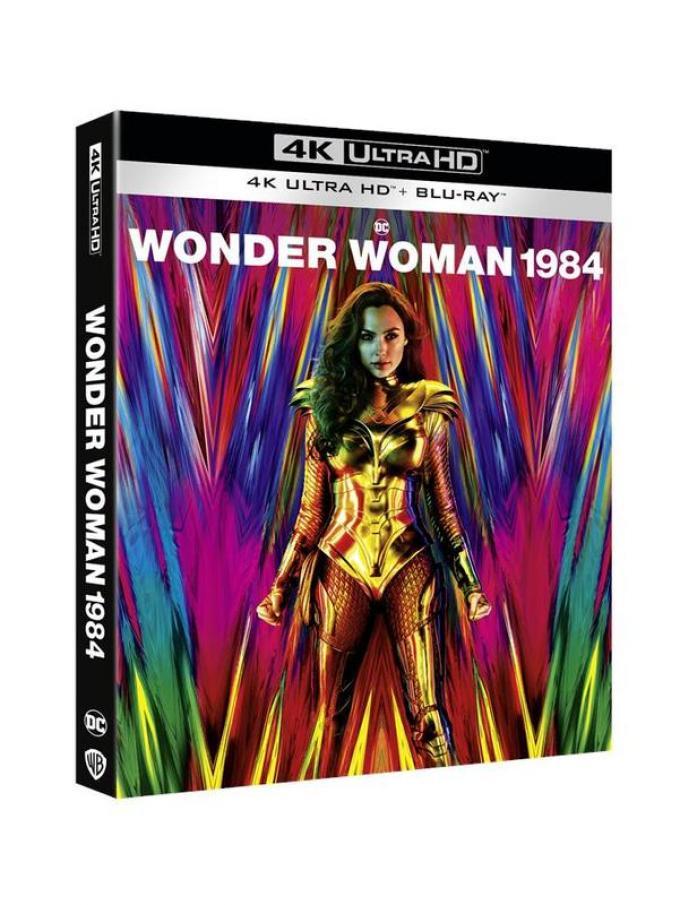 Wonder Woman 1984 - 4K