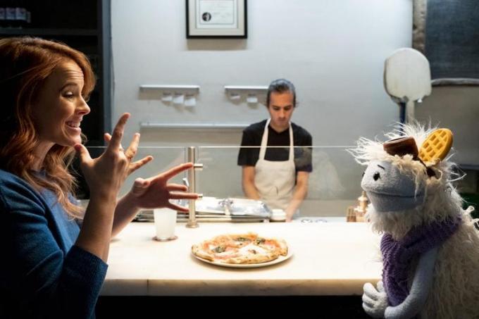 Waffles +  Mochi. Courtesy of Netflix