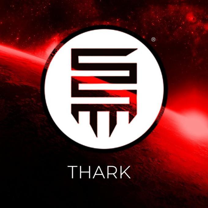 Thark in John Carter Warlord of Mars