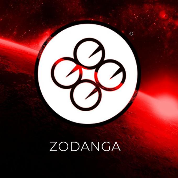 Zodanga in John Carter Warlord of Mars