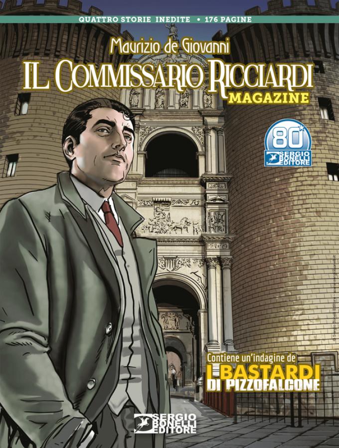 Ricciardi Magazine 2021