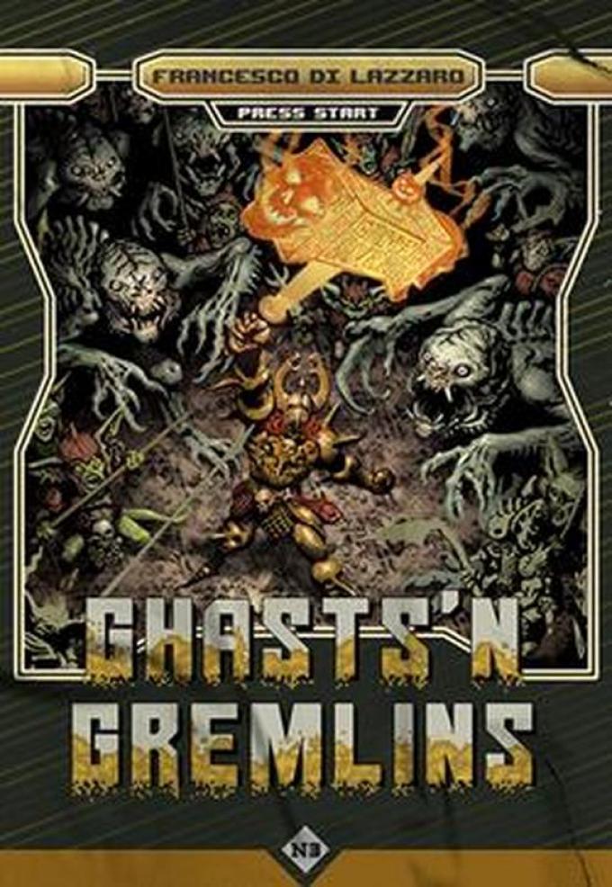 Ghast-N-Gremlins - Acheron