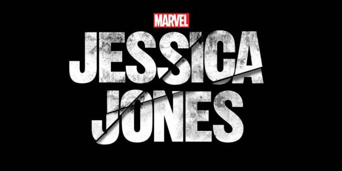 Jessica Jones - Logo