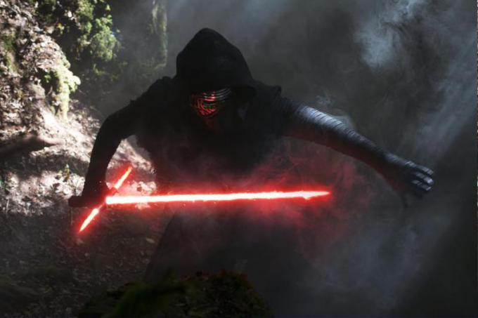 Immagine dal trailer