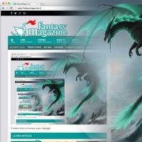 Diamo il benvenuto al nuovo FantasyMagazine