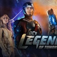 5 cose da sapere su Legends of Tomorrow: Il festival degli Inside Jokes